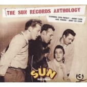 V.A. 'The Sun Records Anthology'  3-CD