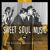 V.A. 'Sweet Soul Music 1962'  CD