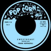 Heppinstall, Frank 'Sweetheart'+ Lonnie Sattin 'Sweetheart'  7""