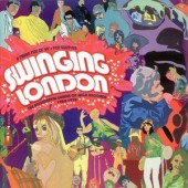 V.A. 'Swinging London'  CD