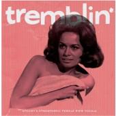 V.A. 'Tremblin': Steamy and Atmospheric Female R&B'  LP