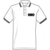 polo shirt 'V.O.R.' sizes S - XXL