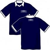T-Shirt 'Grover Records - soccer shirt' sizes M - XXL classic