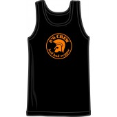 tanktop '8°6 Crew - Bad Bad Reggae' black - sizes S - XXL