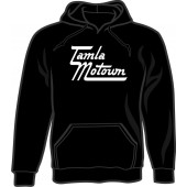 hooded jumper 'Tamla Motown' all sizes