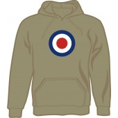 hooded jumper 'Mod Style' all sizes