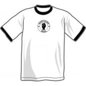 T-Shirt 'Northern Soul - Ringer shirt' all sizes