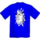 T-Shirt 'Sunny Domestozs - rat' all sizes