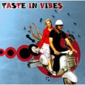 Taste In Vibes 'What's Going On?'  CD