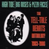 Tell-Tale Hearts'High Tide – Anthology 1983-86'  CD