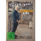 Movie/Documentary 'Thank You! Skinhead Girl'  DVD