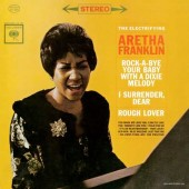 Franklin, Aretha 'The Electrifying'  LP