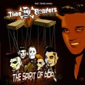 Thee Flanders 'The Spirit Of 666 - Standard'  CD