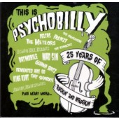 V.A. 'This Is Psychobilly'  3-CD Box