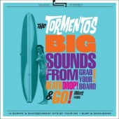 Tormentos 'Big Sounds From'  LP
