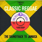 V.A. 'Trojan Presents: Classic Reggae – The Soundtrack To Jamaica'  2-CD