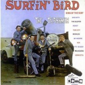 Trashmen 'Surfin' Bird'  LP