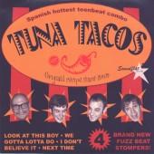 "Tuna Tacos - 'Look At This Boy' EP 7"""