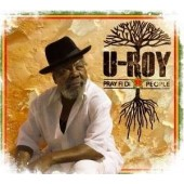 U-Roy 'Pray Fi Di People'  CD