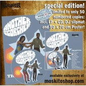 Tennors 'Another Scorcher' LP Special Edition