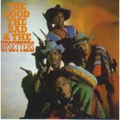 Upsetters 'The Good, The Bad & The Upsetters'  CD