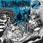 V.A. - 'Skannibal Party Vol. 2'  CD
