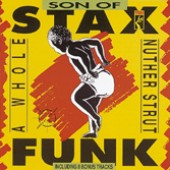 V.A. - 'Son Of Stax Funk'