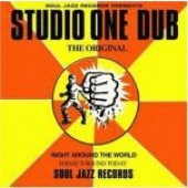 V.A. 'Studio One Dub'  2-LP