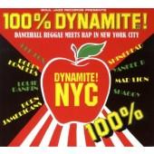 V.A.  '100% Dynamite NYC!'  2-CD