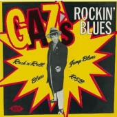 V.A. - 'Gaz's Rockin Blues'  CD