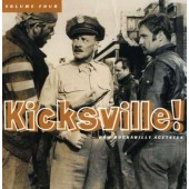 V.A. 'Kicksville Vol. 4'  CD