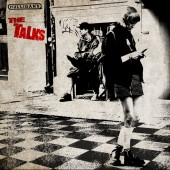 Talks 'Hulligans'  LP