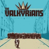 Valkyrians 'Punkrocksteady'  CD