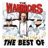 Warriors 'The Best Of...'  CD