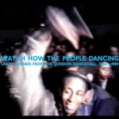 V.A. 'Watch How The People Dancing'  2-LP