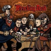 Wrecking Dead 'Viking Rock'n'Roll'  CD