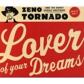 Zeno Tornado & The Boney Google Boys 'Lover Of Your Dreams'  LP