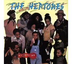 Heptones 'Good Life'  LP