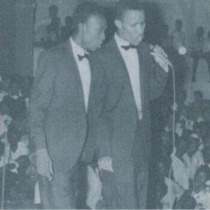 V.A. 'If I Had A Pair Of Wings: Jamaican Doo Wop, Vol. 3'  LP