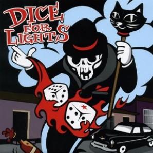 """Dice For Lights 'Same'  7"""" EP"""
