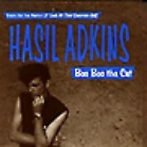 """Adkins, Hasil 'Boo Boo The Cat' + 'Mathilda'  7"""""""