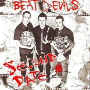 Beat Devils 'Second Date'  CD