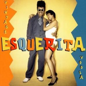 Esquerita 'Vintage Voola'  CD