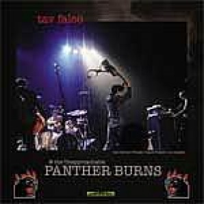 """Falco, Tov & Panther Burns 'Administrator Blues'  7"""""""