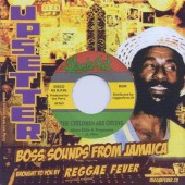 """Alton Ellis & Heptones 'The Children Are Crying' + Upsetters 'Version'  7"""""""