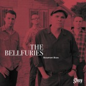 Bellfuries 'Beaumont Blues' + 'When My Little Girl Is Smiling' 7""