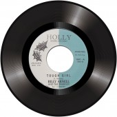 "Seven Souls 'I Still Love You' + Billy Butler 'Right Track'  7""  back in stock!"