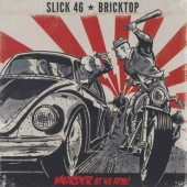 Bricktop & Slick 46 'Murder At 45 RPM'  7""