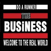 Business 'Do A Runner EP'  7""