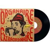 "Organaire, Charley 'Pantalones Cortos' + 'W.I. Muzik Tribute'  7"""
